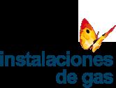 Fugas de gas Logo